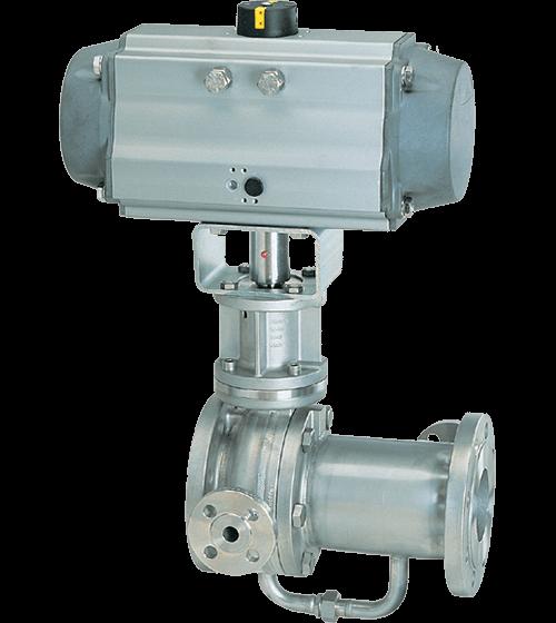 Samson india rotary valves ball valves publicscrutiny Gallery